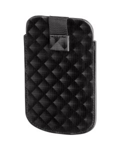 Hama Mp3 sleeve Plaid iPad Touch 5G. zwart