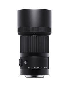 Sigma 70mm F2.8 DG Macro Art Sigma