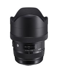 Sigma 12-24mm F4 DG HSM (A) Sigma