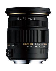 Sigma 17-50mm F2.8 EX DC OS Sigma AF
