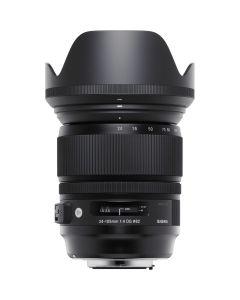 Sigma 24-105mm F4 DG OS HSM (A) Sigma