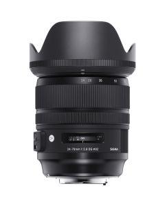 Sigma 24-70mm F2.8 DG OS HSM Art SIGMA