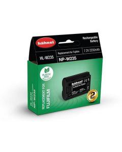 Hahnel HL-W235 Li-Ion battery (Fujifilm NP-W235)