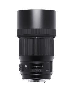 Sigma 135mm F1.8 DG HSM (A) Sigma