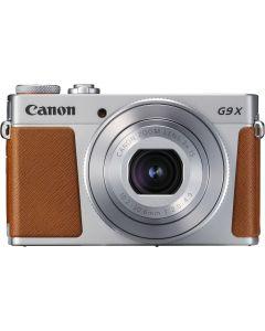 Canon PowerShot G9X MKII Silver