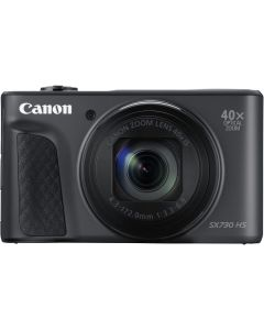 Canon Powershot SX730 Travel kit Black