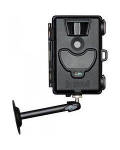 Bushnell 6MP Wi-Fi surveillance cam, grey case, no-glow
