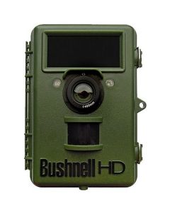 Bushnell 14Mp Natureview Cam HD with live view, Groen