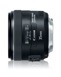 Canon EF 35mm/F2.0 IS USM