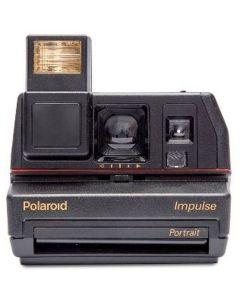 Polaroid Originals Refurbished 600 camera - impulse