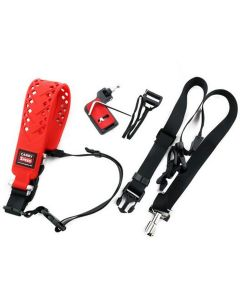 Carry Speed Extreme Sling Strap Red CS037
