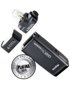 Godox Witstro AD200 Introduction kit