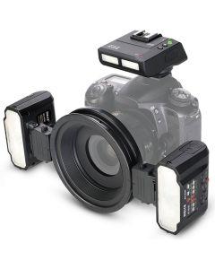 Meike Macro Twin Flash Kit MK MT24 Nikon