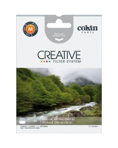 Cokin Filter P120 Grad. Neutral Grey G1