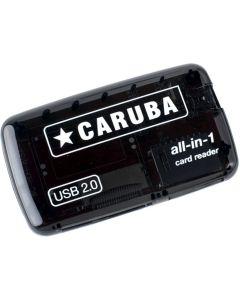 Caruba 35 in 1 Cardreader USB 2.0