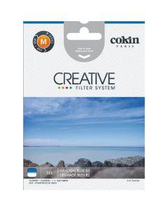 Cokin P123 Gradual Blue B2