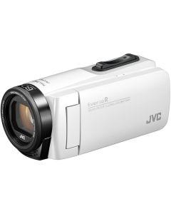 JVC GZ-R495WEU White w/ tas + SD card