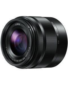 Panasonic H-FS35100E-K 35-100mm/f4.0-5.6 Black