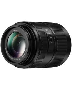 Panasonic H-FSA45200E 45-200mm/f4.0-5.6 II Black