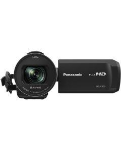 Panasonic HC-V800EG-K + VW-VBT190E-K