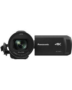 Panasonic HC-VXF1EG-K + VW-VBT190E-K