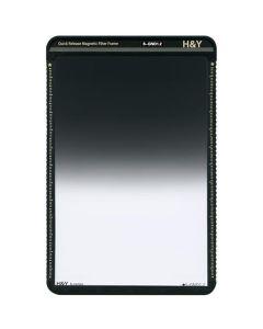 H&Y K-Series Grijsverloopfilter 1.2 ND16 Soft