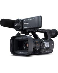 JVC JY-HM360E