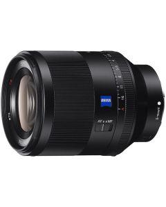 Sony SEL 50mm F1.4 FF E-mount lens Full Frame