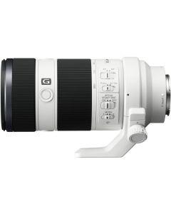Sony SEL 70-200mm/F4.0G FE Full Frame