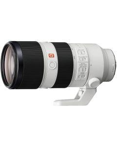 Sony SEL 70-200mm/F2.8G FE Full Frame