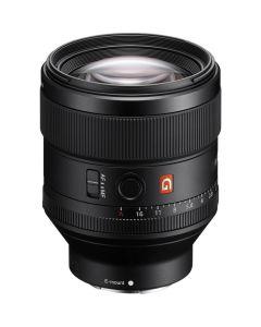 Sony SEL 85mm/F1.4 G Full Frame