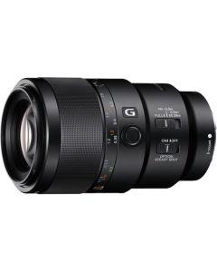 Sony SEL 90mm/F2.8 Macro G OSS FE Full Frame