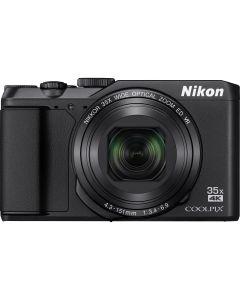 Nikon Coolpix A900 Black + accu en Bag